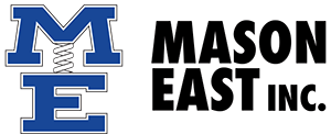 Mason East Inc.
